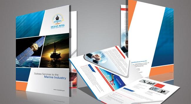 Những lưu ý về hình ảnh trong thiết kế catalogue