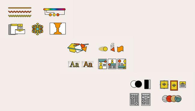 Những quy luật bố cục trong thiết kế đồ họa