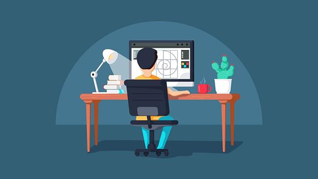 Bạn có biết thiết kế đồ họa có đến 9 loại cơ bản không?
