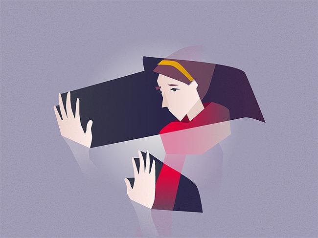 Gợi ý 5 phong cách thiết kế minh họa đầy cảm hứng