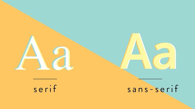 Làm sao để chọn font chữ phù hợp với thiết kế logo thương hiệu?