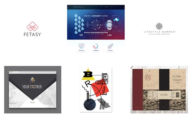 Trường phái siêu thực trong thiết kế hình ảnh nhận diện thương hiệu
