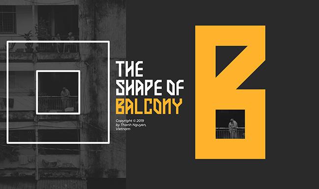 Giới thiệu Upstair Saigon Typeface mới mẻ và nhiều cảm hứng