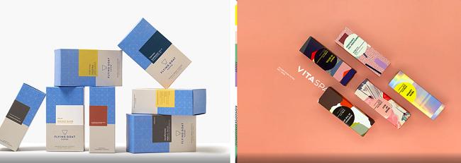 Top xu hướng thiết kế bao bì sản phẩm 2020