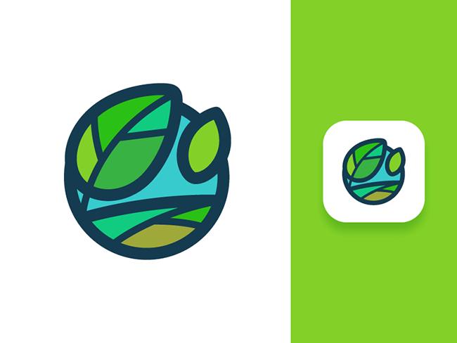 Bật mí ý nghĩa hình dạng trong thiết kế logo