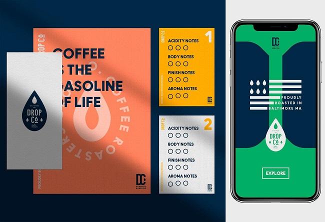 Bí kíp chọn typeface thiết kế hình ảnh thương hiệu chuẩn