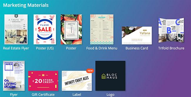 Các ứng dụng thiết kế Slide trực tuyến miễn phí