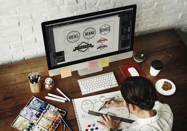 Hình ảnh nhận diện thương hiệu - Công cụ nhận diện thương hiệu bằng thị giác
