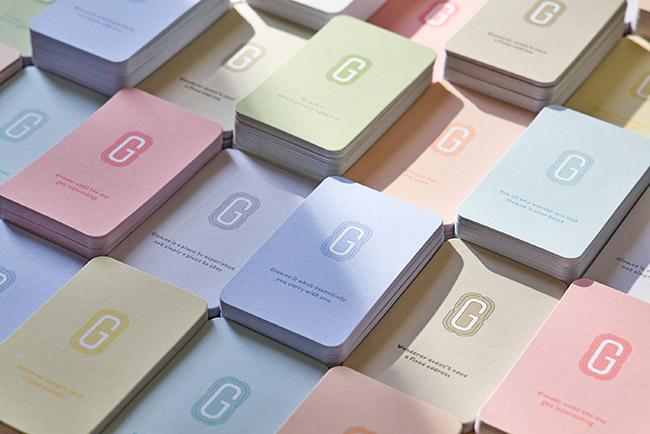 Những bộ nhận diện thương hiệu có màu sắc tươi sáng nhất