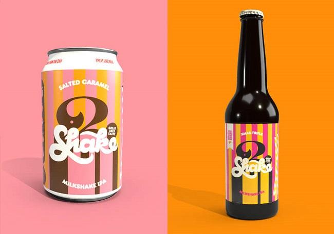 Phong cách thiết kế hình ảnh dành cho thương hiệu muốn phá vỡ mọi quy tắc