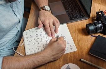 Quy trình thiết kế Concept chuyên nghiệp có gì?