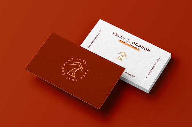 Quy trình thiết kế name card chuyên nghiệp