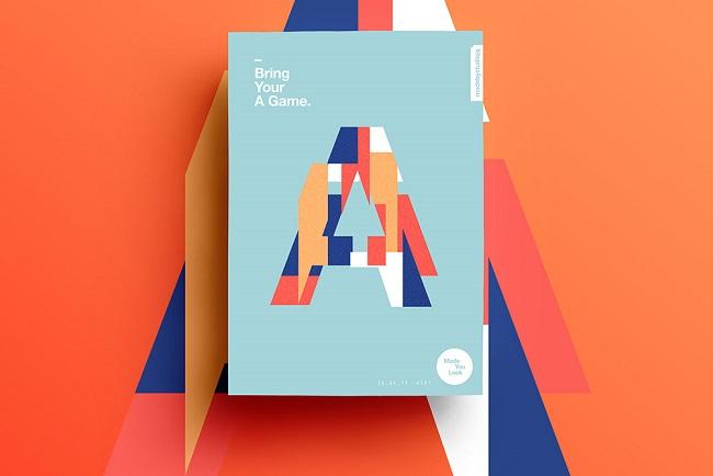 Ưu – Nhược điểm của màu sắc tươi sáng trong thiết kế hình ảnh thương hiệu – Phần 2