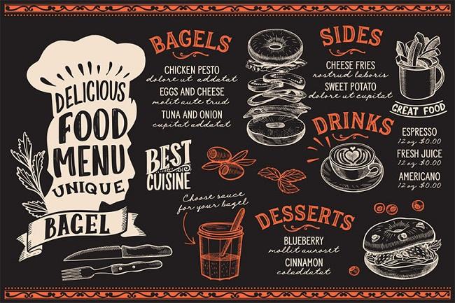 Vì sao cần chú trọng hình minh họa trong thiết kế thương hiệu?