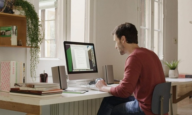 Cách giữ năng suất khi work from home