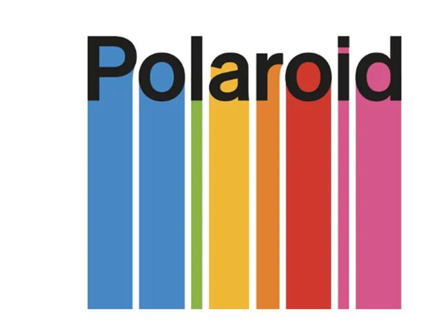 Khám phá bộ nhận diện Polaroid ấn tượng