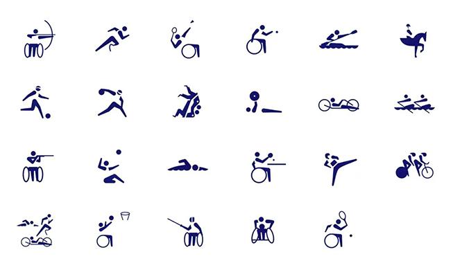 Khám phá bộ icon của Thế vận hội Olympic Tokyo 2020