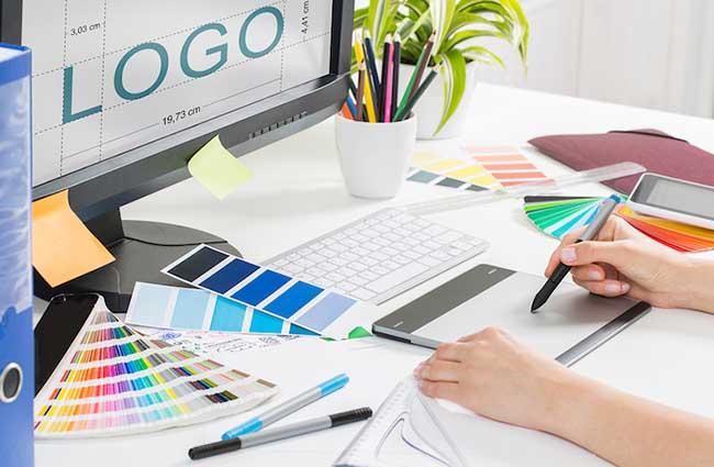 Khi thiết kế đồ họa có thể hỗ trợ Marketer