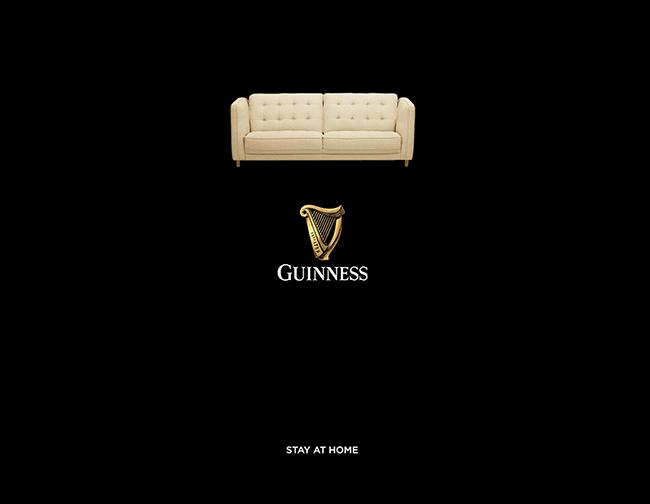 Khi thương hiệu tham gia chống Corona bằng thiết kế hình ảnh thương hiệu
