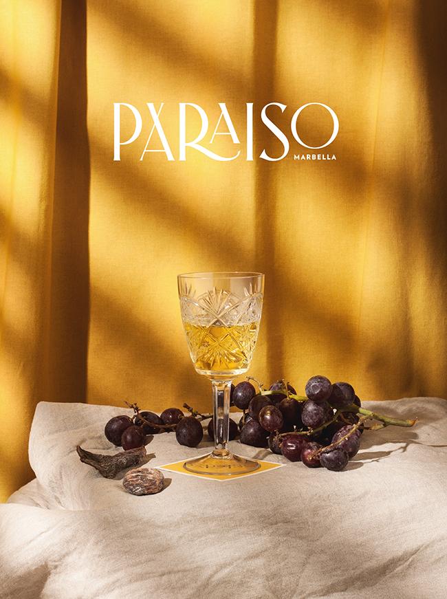 Mẫu thiết kế bao bì vỏ chai rượu đậm chất thơ