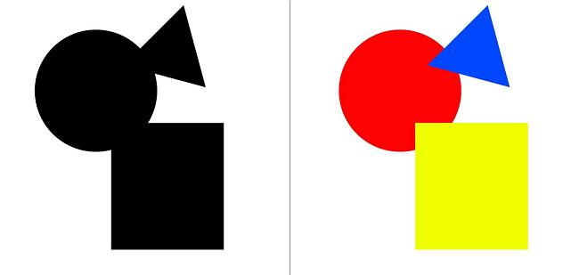 Nguyên tắc Gestalt trong thiết kế thương hiệu