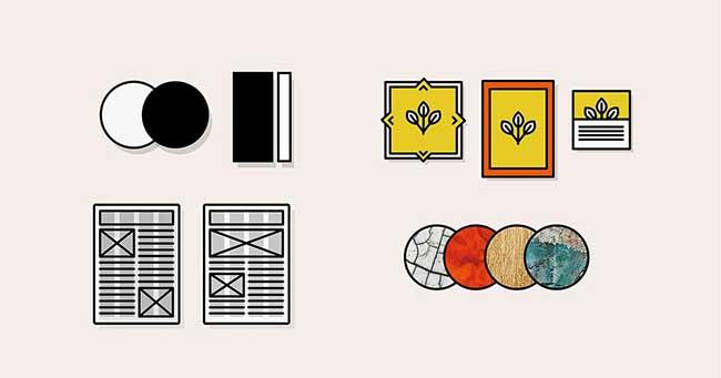 Nguyên tắc thiết kế đồ họa – Nền tảng cho mọi sản phẩm