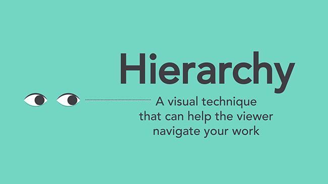 Những nguyên tắc bố cục thiết kế đồ họa cơ bản