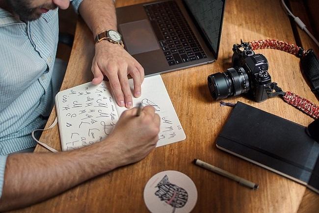 Bí quyết thiết kế nội dung website nhận diện thương hiệu