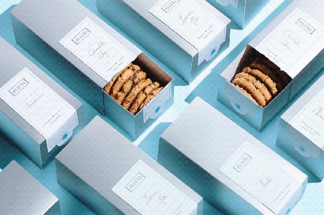 Khi thiết kế bao bì thực phẩm lấy cảm hứng từ thuật giả kim