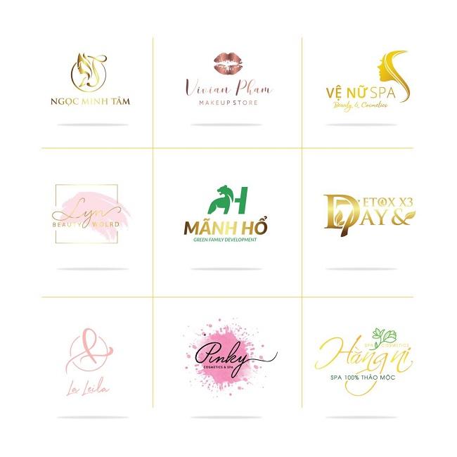 Làm cách nào để thiết kế logo Spa ấn tượng? Phần 1