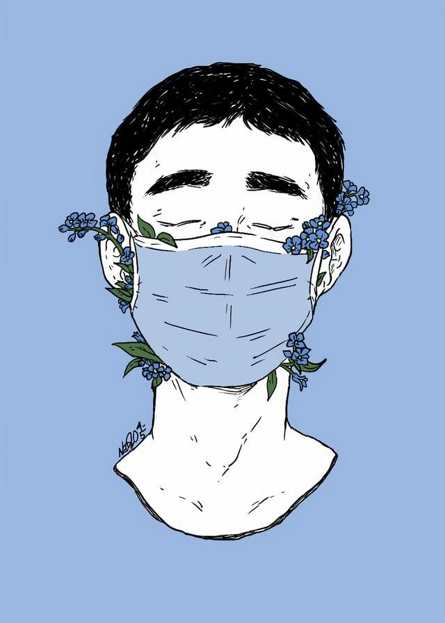 Thư viện tác phẩm thiết kế đồ họa miễn phí về dịch bệnh