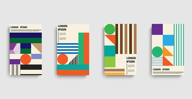 Top phong cách thiết kế cổ điển ấn tượng dành cho thương hiệu