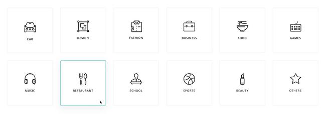 Thiết kế logo hiệu quả với 3 bước tối giản