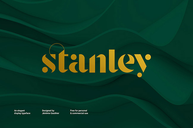 Phông chữ nào phù hợp cho thiết kế Poster của bạn?