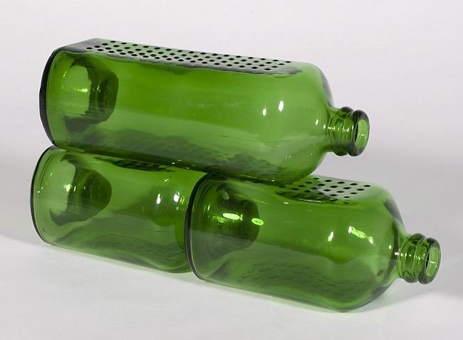 Bạn có biết Heineken có thiết kế bao bì vỏ chai hình vuông?