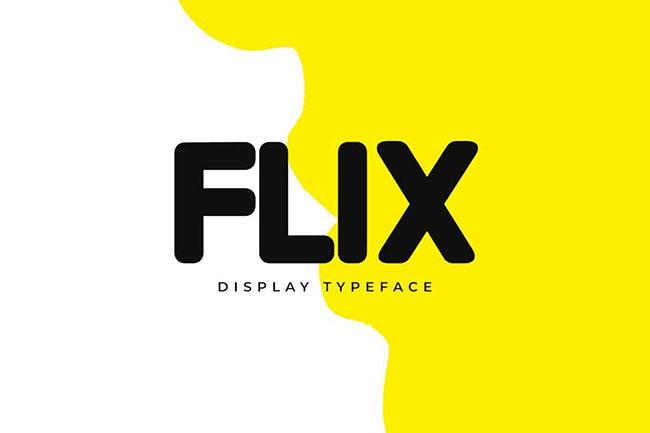 Top phông chữ miễn phí thiết kế nhận diện thương hiệu ấn tượng