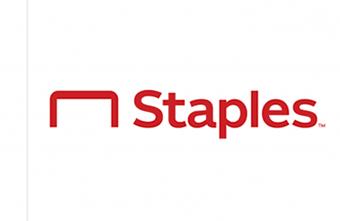 Bộ nhận diện mới của Staples có gì khác biệt?