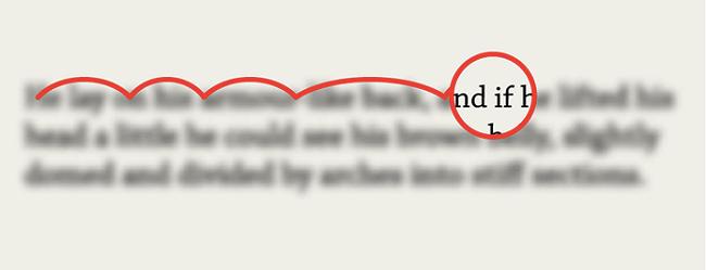 Làm sao để sáng tạo Typography hiệu quả?