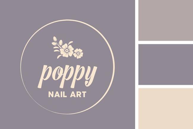 Làm sao để thiết kế logo màu pastel ấn tượng?