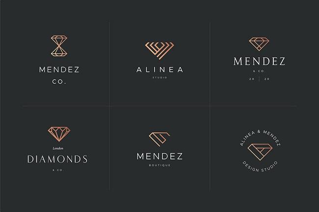 Làm sao để tạo một thiết kế logo độc đáo?