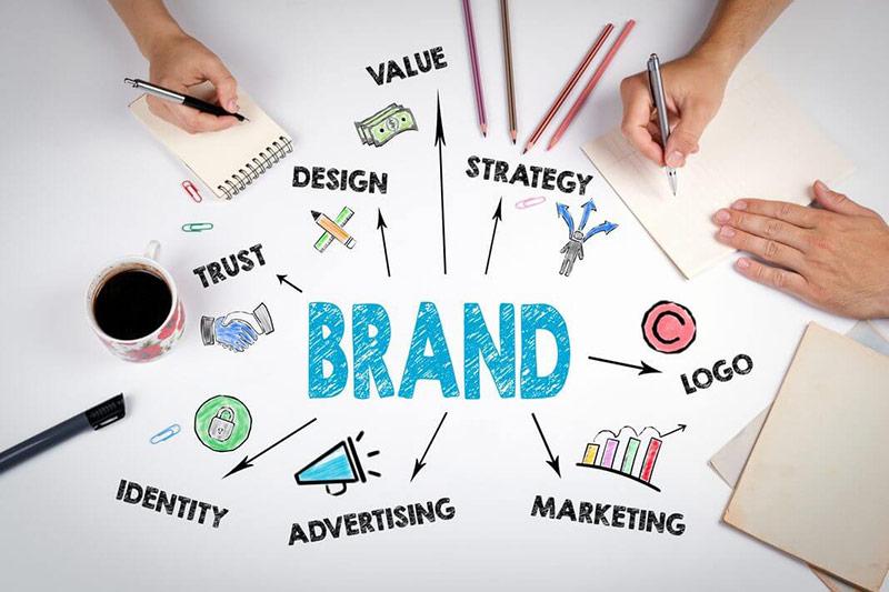 Đội ngũ chuyên gia hàng đầu của Lebrand đã cho ra đời những thiết kế thương hiệu hoàn hảo