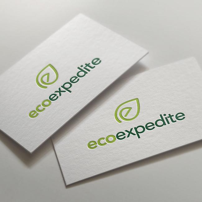 Top mẫu thiết kế logo màu xanh lá ấn tượng