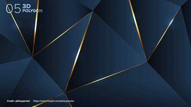 Top xu hướng thiết kế Background ấn tượng nhất 2020