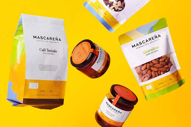 """Top ý tưởng thiết kế bao bì thực phẩm """"màu mè"""" nhất"""