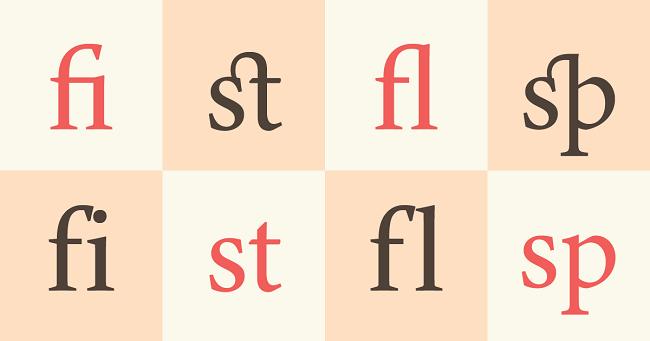 Khai phá sức mạnh thiết kế chữ bằng Opentype
