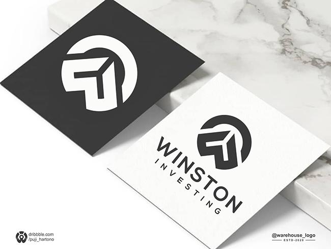 Top mẫu thiết kế logo sáng tạo ấn tượng