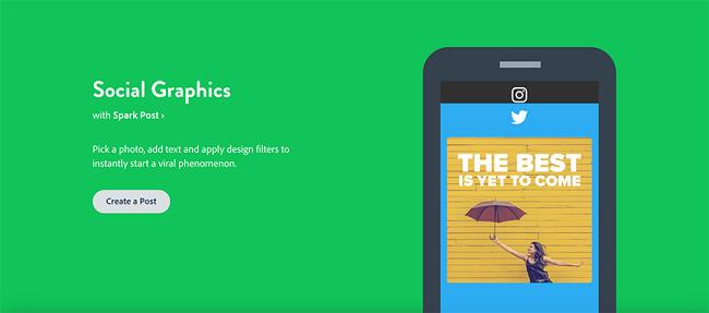 Top ứng dụng thiết kế thương hiệu trên điện thoại và máy tính bảng
