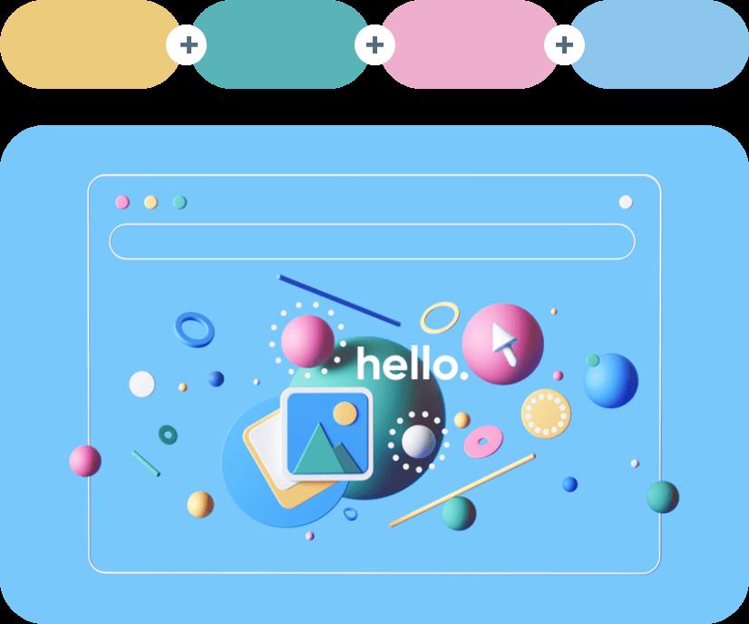 Gợi ý cách phối cho những màu sắc thông dụng nhất