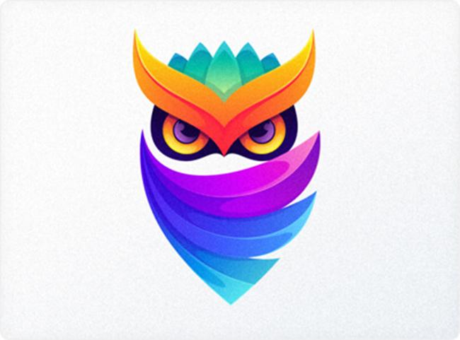 Xu hướng thiết kế logo năm 2021 - Phần 1
