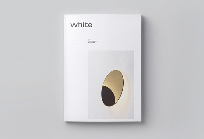 Những phong cách thiết kế brochure ấn tượng